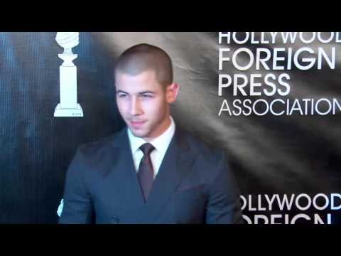 Xxx Mp4 Nick Jonas Says He S Had Lots Of Sex Splash News TV Splash News TV 3gp Sex