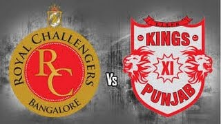 M50: RCB vs KXIP – Match Highlights - ipl 2016 - IPL Videos - IPLT20