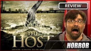 The Host - Movie Review (2006)