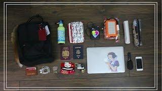 Travel Kit Essentials
