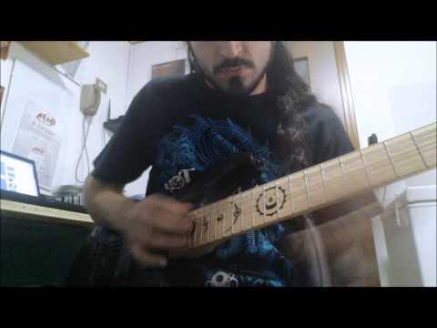 VALERIO DE ROSA - Rock Fusion improvisation