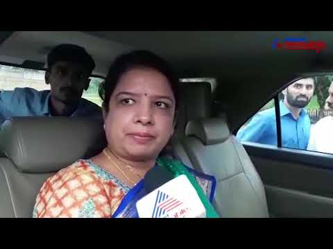 Xxx Mp4 Karnataka CM HDK S Wife Anitha Kumaraswamy Hints At Contesting From Ramanagara 3gp Sex