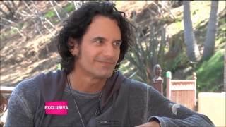 Mario Cimarro entrevistado por Jorge Bernal en el Programa Suelta La Sopa 12-08-14