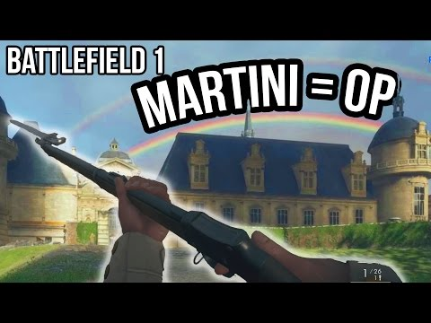 watch BATTLEFIELD 1 MARTINI-HENRY SICK CLIPS   BF1 Scout gameplay