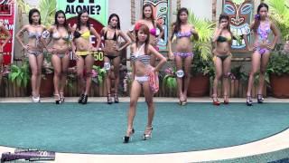 Miss Pinatubo 2014