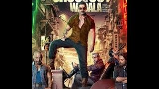 Shootout At Wadala 2013 720p DVDRiP 999MB