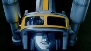 Power Rangers Zeo - Zeo Megazord Battle Helmets
