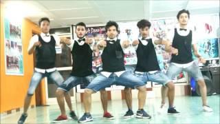 Galti Se Mistake  dance choreography