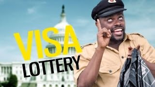 Visa Lottery [Official Trailer] Latest 2015 Nigerian Nollywood Comedy Movie