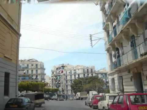 Trés Belle photos du quartier Bab El Oued Alger