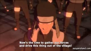 Naruto Shippuden: Ultimate Ninja Storm 3 Trailer (HD, English)
