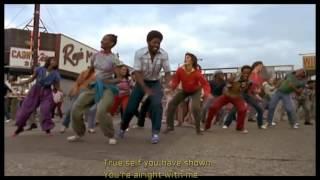 Janet Jackson   Alright   with lyrics