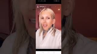 JEFFREE STAR OWNS UP TO HIS MISTAKE ON INSTAGRAM [FULL VIDEO]
