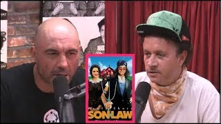 Pauly Shore Gets Honest About What Went Wrong With His Movie Career - Joe Rogan