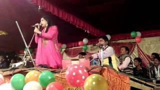 Rukhsana vs sharif parwaz