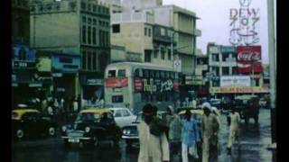 Pakistan Rawalpindi 1975