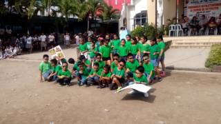The gulay song by GRADE 3 - Earth of School of the Future, San Carlos City Neg. Occidental