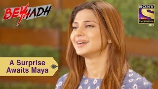 Your Favorite Character | A Surprise Awaits Maya | Beyhadh