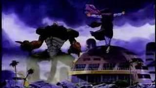Dragon Ball Z - Wrath of the Dragons