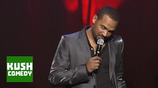 Borrowing Money From Black People - Mike Epps: Under Rated, Never Faded & X-Rated