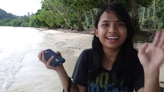 Tour The Mandeh Island n' Etc