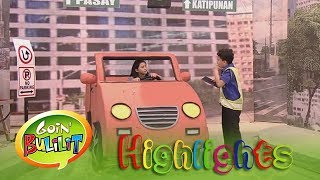 Goin' Bulilit: Tips to prevent getting caught red-handed by traffic enforcers