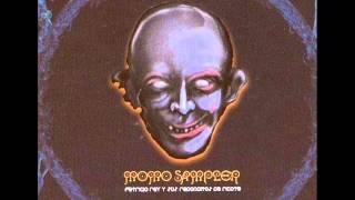 Momo Sampler Ultimo CD Full de Los Redonditos de Ricota