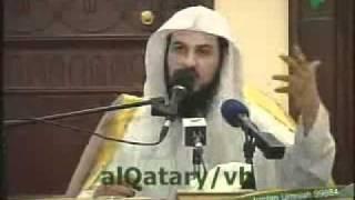 الشيخ محمد العريفي - قصة النبي سليمان عليه السلام