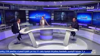فيلم العربي بن مهيدي الممنوع من العرض يصنع الجدل بين جهات التمويل والخيارات الفنية للمخرج