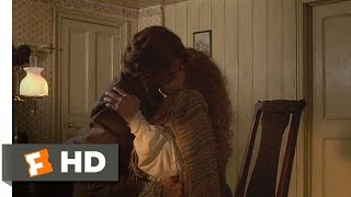 The French Lieutenant's Woman (4/11) Movie CLIP - A Fireplace Romance (1981) HD