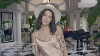 Kendall Jenner Shares Crazy Justin Bieber Rumor & More! (VOGUE 73 QUESTIONS)