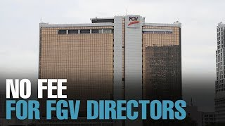 NEWS: FGV Shareholders Deny The Board Their Pay
