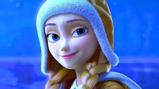 Frozen the snow 3 Full movie  - Animation Movies  2017