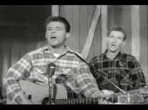 Ricky Nelson - Hello Mary-Lou Video Clip
