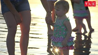 How Do You Think The Quints Will Like Their First Visit To A Beach?   OutDaughtered