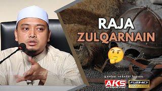 Iskandar Zulkarnain   Ustaz Wadi Annuar ( Re-upload )