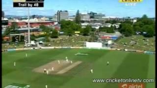 Day 3 Highlights Pakistan vs New Zealand 1st Test 2011 part 5 HD