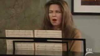 MAD TV - Arnold's Superfantastic Musical (TERMINATOR 2)