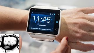Top 10 Most Expensive Smartwatches 2015