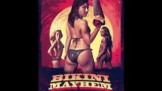 Bikini Mayhem - Review - (MVD Entertainment)