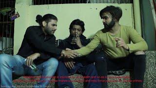 Rape Me | Full Movie | CineManiaa Film Studio | Vikram Viviek and Team