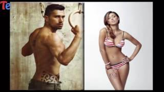Belen Rodriguez e Marco Borriello!! Basta col Gossip!! - Belen e Boriello