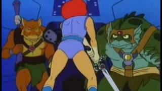 Thundercats  Sword of Omens