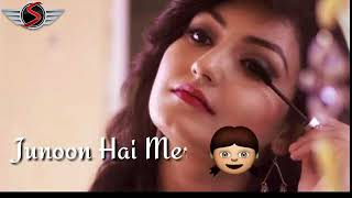 Mujhe Ajmati Hai Teri Kami😐 female version ♠ Awesome WhatsApp status