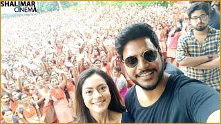 Ninu Veedani Needanu Nene Movie Success Tour || Sundeep Kishan || Shalimarcinema