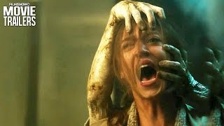 RINGS: First you watch it. Then you die.   New TV Trailers