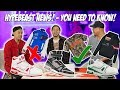 Download Video Download Hypetalk: Is this stuff BETTER than NIKE x OFF WHITE?! 3GP MP4 FLV