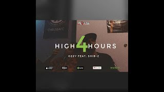 High 4 Hours (Logic remix)  - OZZY feat. Shib-Z | Bangla Hiphop 2k17 | Spice FM