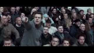 Green Street Hooligans: Bovver best scene (West Ham vs Birmingham City)