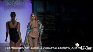 El Regreso de Ariadna Gutierrez a las Pasarelas